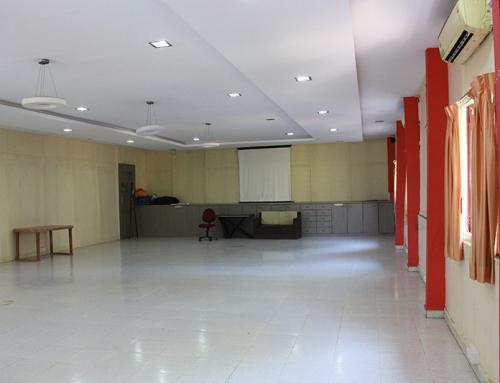 Conference Halls 04