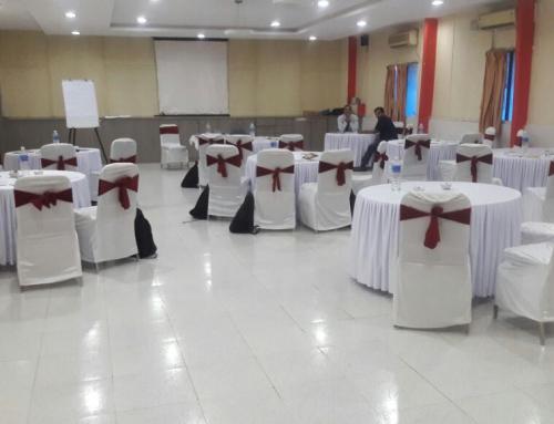 Conference Halls 06