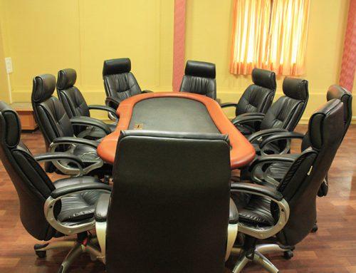 Conference Halls 15