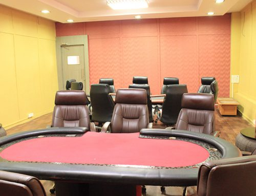Conference Halls 17