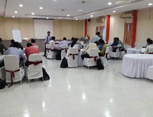 Conference Halls 09
