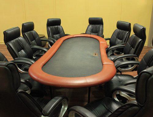 Conference Halls 13