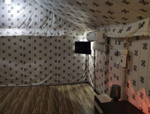 Tents 5